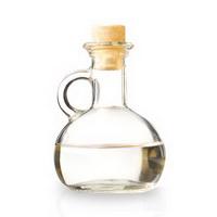 Leer schoonmaken met azijn